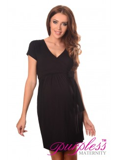 Cocktail Dress 5416 Black
