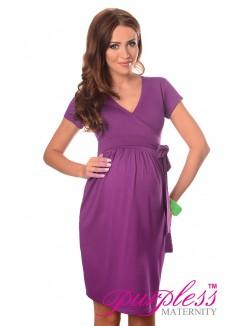 Cocktail Dress 5416 Violet