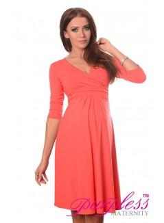 Formal Dress 4400 Coral