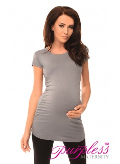 Top T-Shirt 5010 Gray