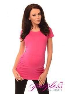 Top T-Shirt 5010 Hot Pink