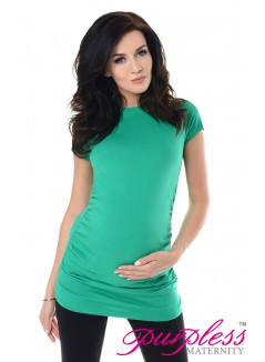 Pregnancy T-Shirt 5025 Green