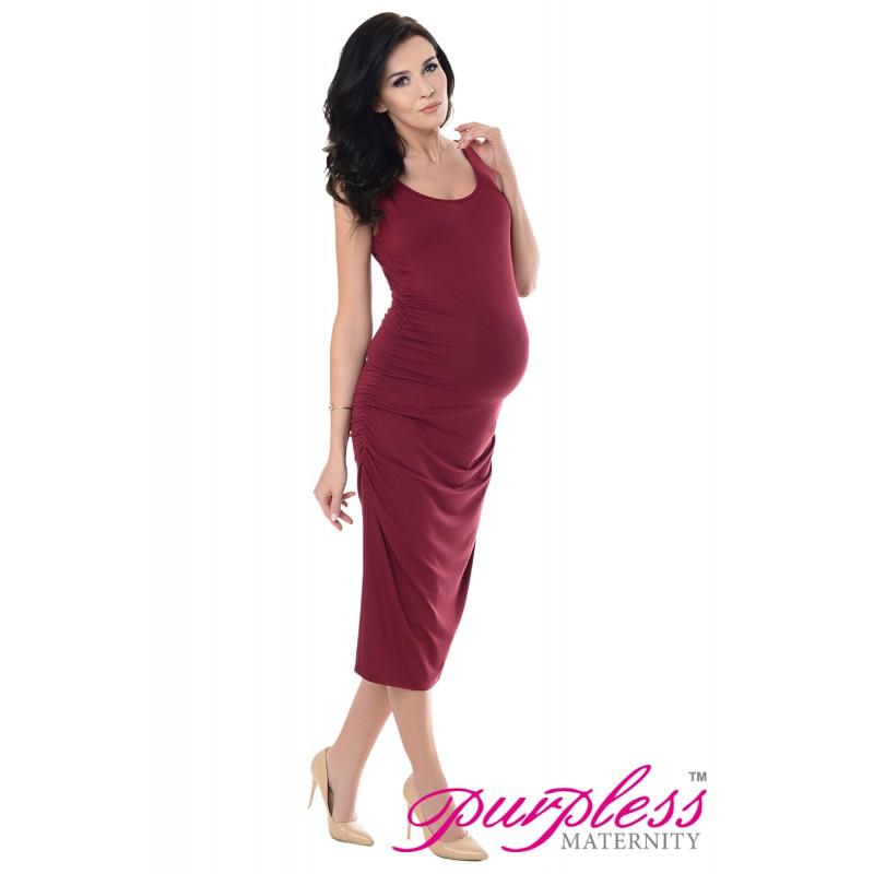 Midi Dress Maternity