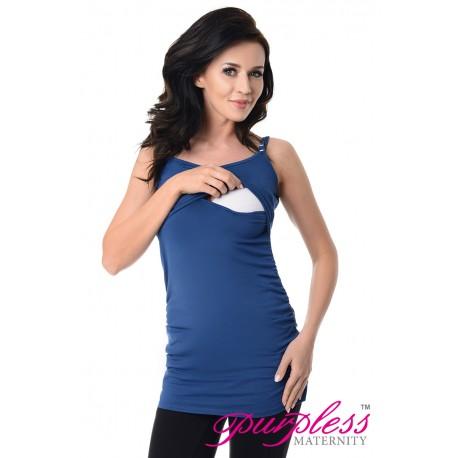 Nursing Cami Vest Top 8021 Jeans