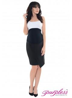 Formal Dress 4400 Black