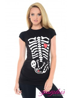 Skeleton Top 2016 Black