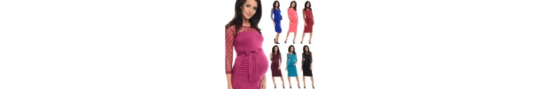 D008 Ruched Bodycon Dress