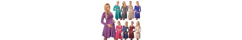 4419 Long Sleeve Dress
