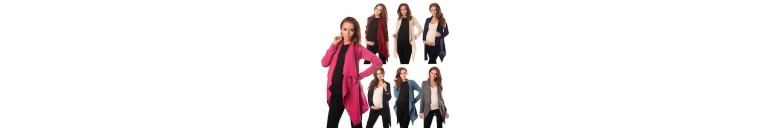 9003 Maternity & Nursing Cardigan