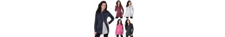 9055 Adjustable Maternity Sweatshirt