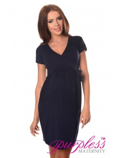 Cocktail Dress 5416 Navy