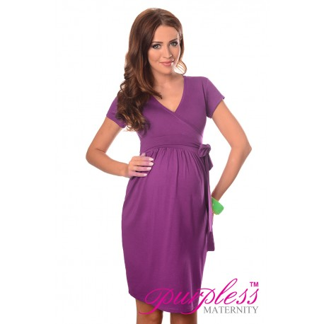 Cocktail Dress 5416 Violet