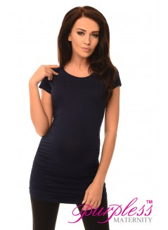 Top T-Shirt 5010 Navy