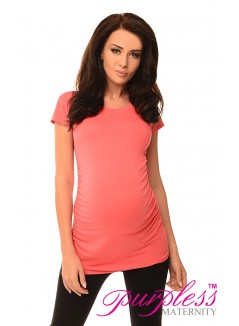 Top T-Shirt 5010 Coral