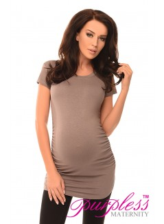 Top T-Shirt 5010 Cappuccino