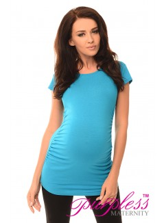 Top T-Shirt 5010 Sky Blue