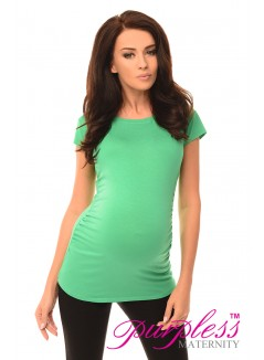 Top T-Shirt 5010 Green