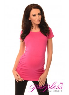 Top T-Shirt 5010 Hot Pink