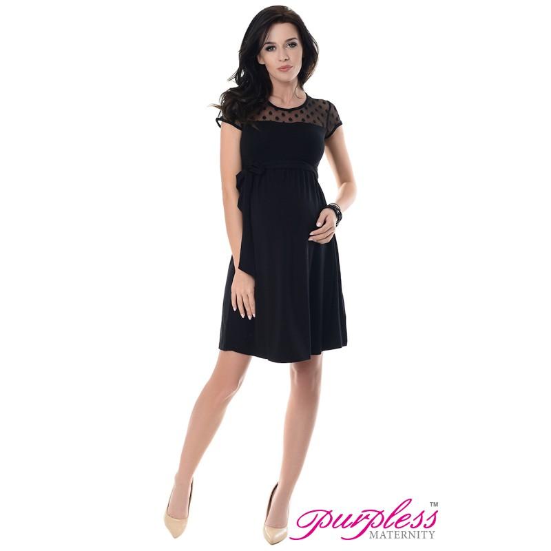 db356106499ed Purpless Maternity - nursing tops, pregnancy clothes, dresses ...