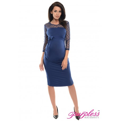 Ruched Bodycon Dress D008 Jeans