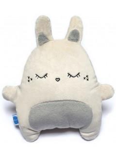 HUSHABLES - Gray Rabbit