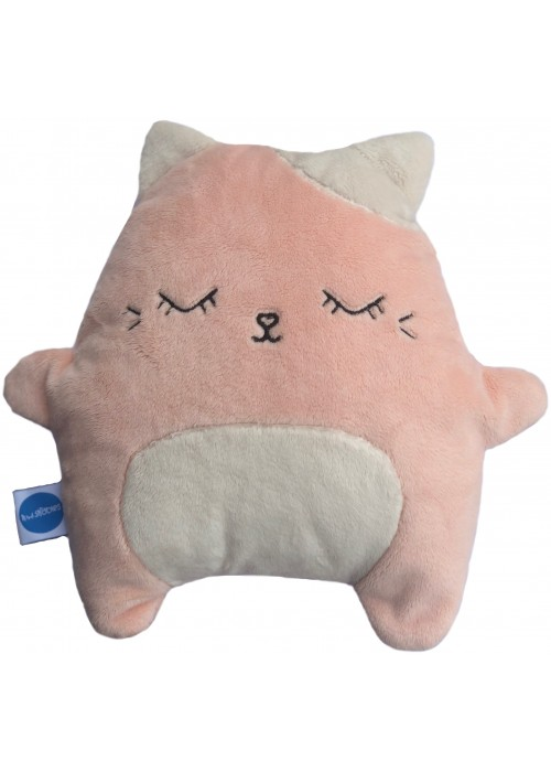 HUSHABLES - Pink Cat