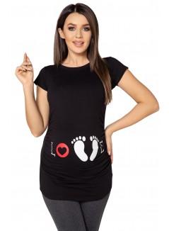 Love Top 2010 Black