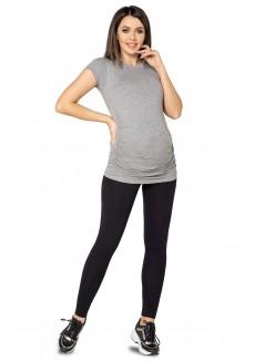 Pregnancy Leggings 1025 Black