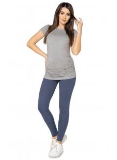 Pregnancy Leggings 1025 Jeans Melange