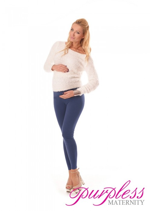 Stretchy Maternity Leggings 1000 Jeans