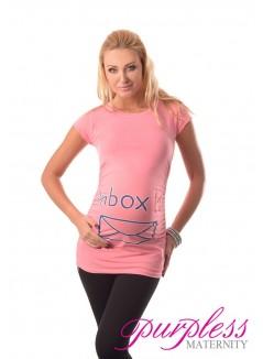 Inbox Top 2004 Pink