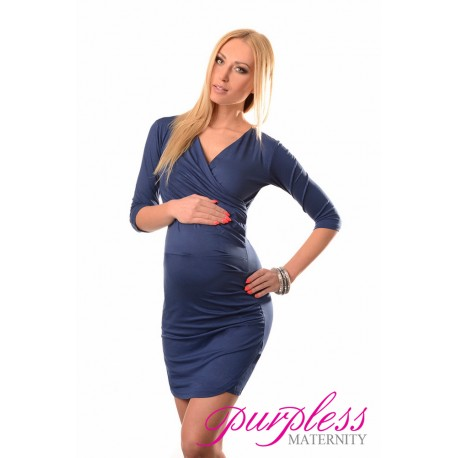 Ruched Side Dress 6408 Jeans