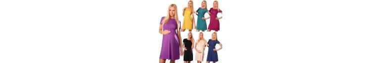 7200 Maternity and Nursing Dress