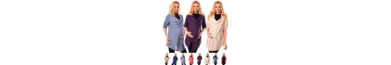 9005 Pregnancy & Nursing Cardigan