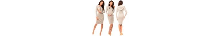 6211 Pregnancy and Nursing Dress