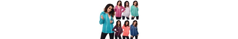9053 3in1 Removable Insert Hoodie